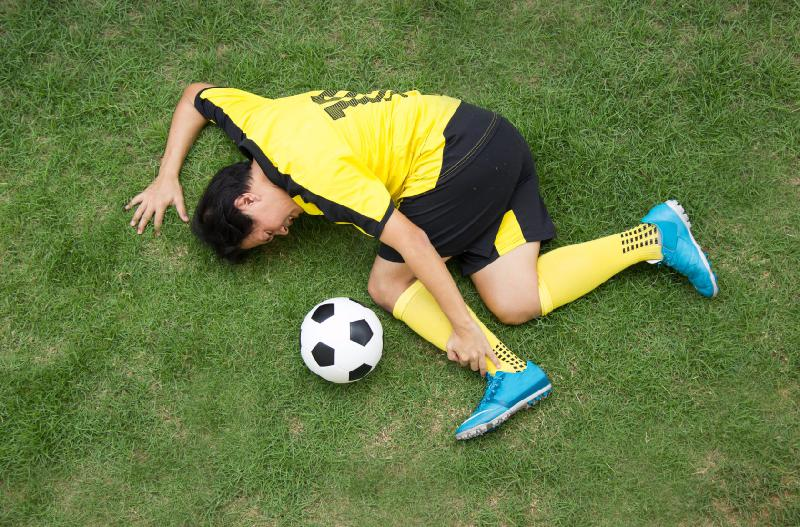 Handling of Sports